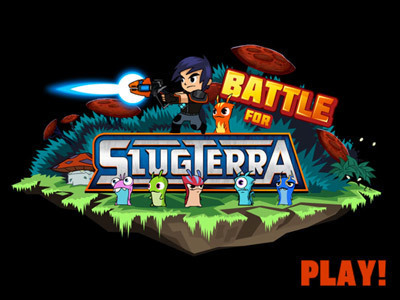 Battle for Slugterra