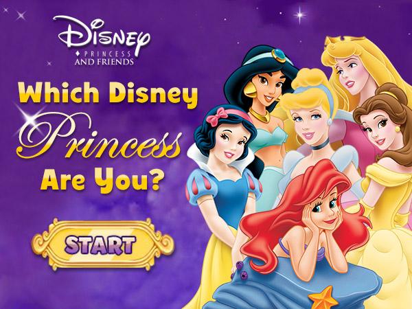 Princess Storybook