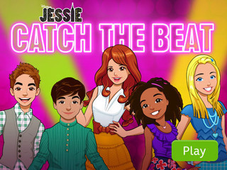 Disney Channel Halloween Games disneychannelcomhalloween play disney channel halloween games online Catch The Beat