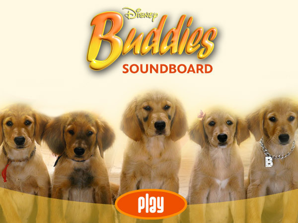 Buddies Soundboard