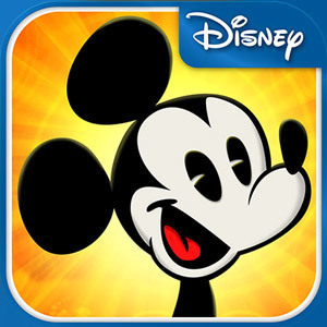 ?Where's My Mickey