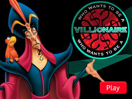 Villionaire: Jafar