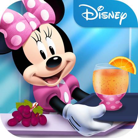 Minnie's Food Truck