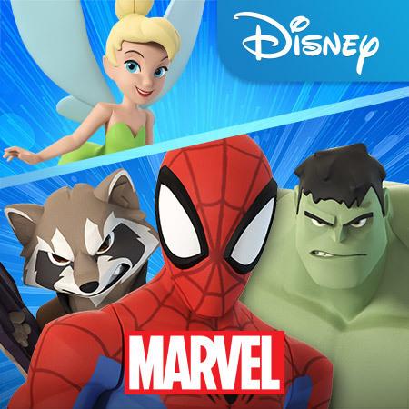 Disney Infinity Toy Box 2.0