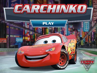 Carchinko