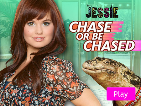 Chase or be Chased