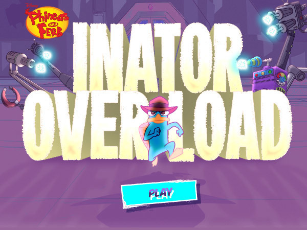 Inator Overload
