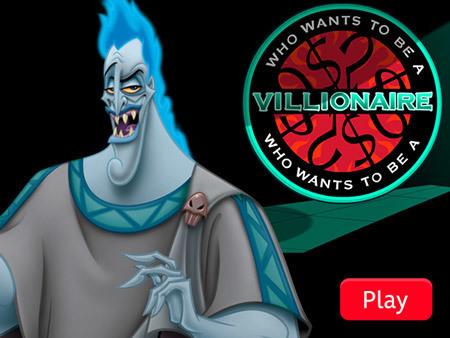 Villionaire: Hades