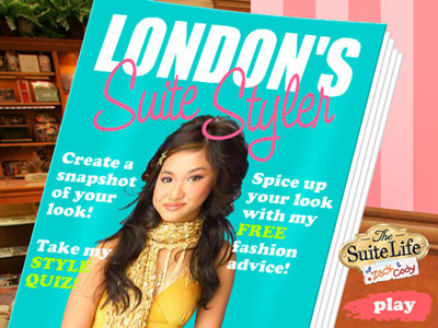 London's Suite Styler