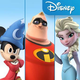 Disney Infinity: Toy Box