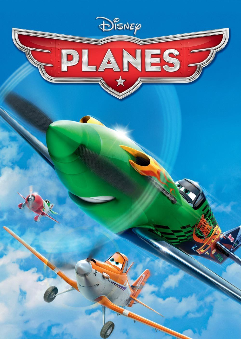 Disney Planes Video Game