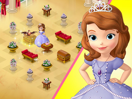 Play the missing amulet sofia the first games tattoo for Sofia the first tattoos