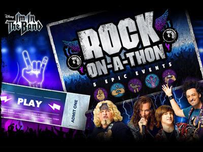 Rock On-A-Thon
