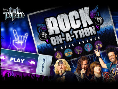 Rock On-A-Thon