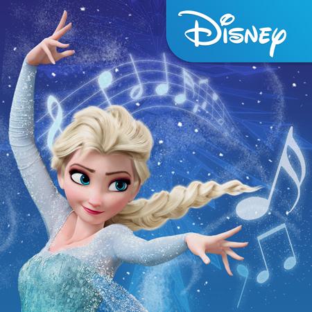 ดิสนีย์ คาราโอเกะ : Frozen