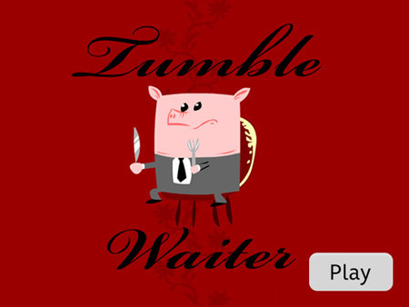 Tumble Waiter