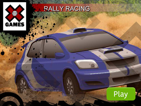 Next X: Rally Racing