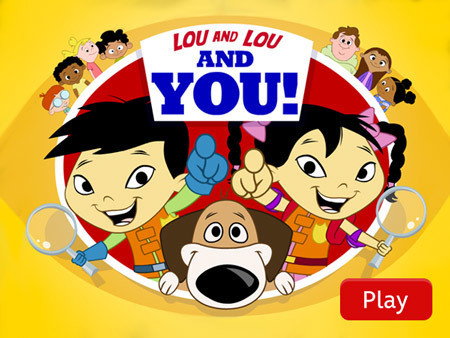 Lou and Lou and You! - Safety Patrol