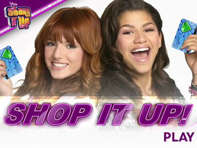 Shake It Up: Shop It Up
