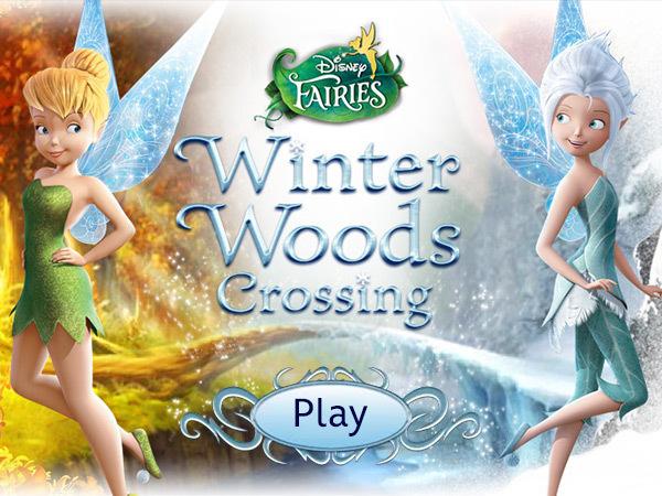 disney fairy games login