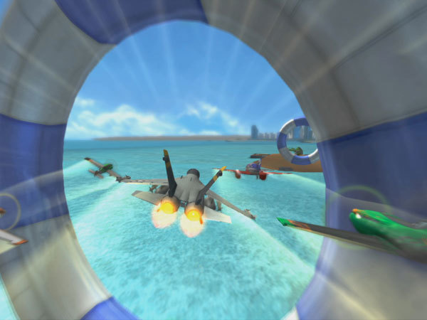 Planes Nintendo Wii Gallery