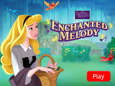 Sleeping Beauty: Enchanted Melody