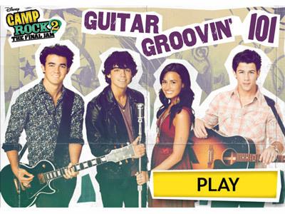 Guitar Groovin' 101