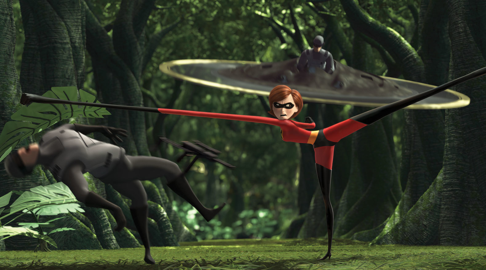 The Incredibles Gallery Disney Movies