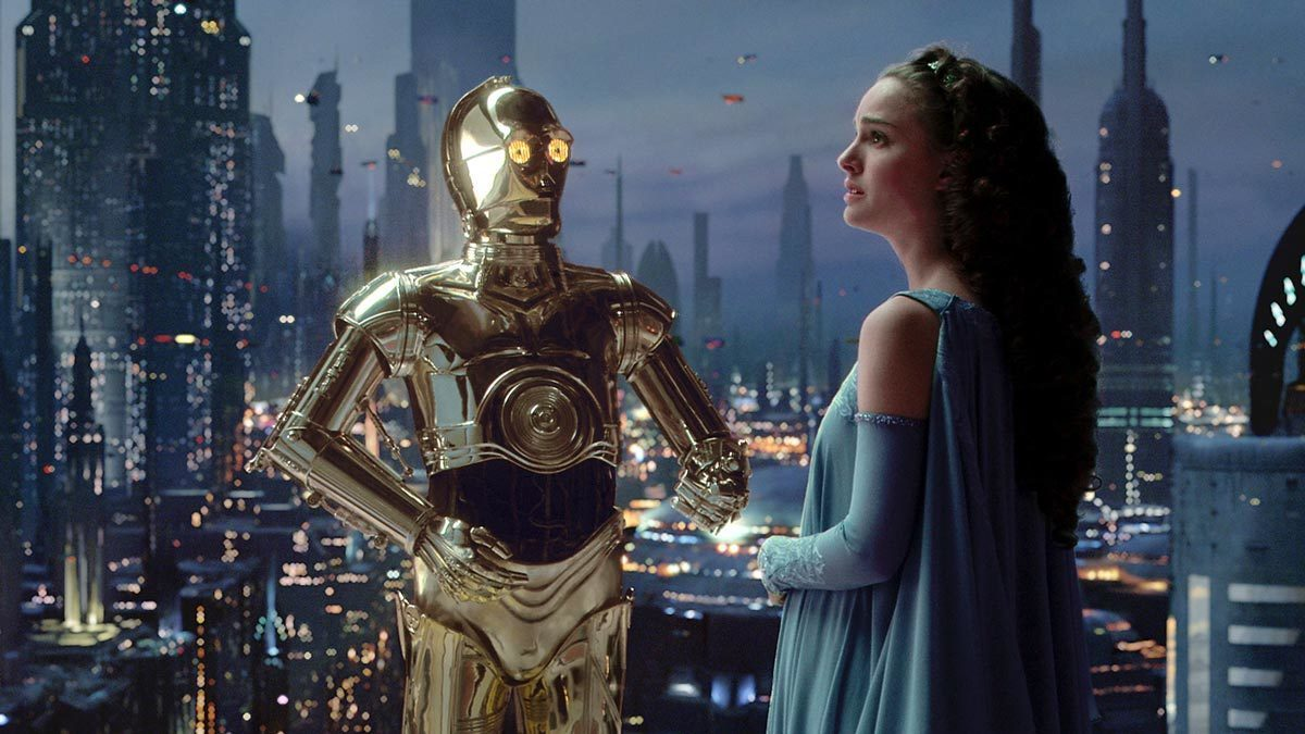 Un cliché issu de Star Wars