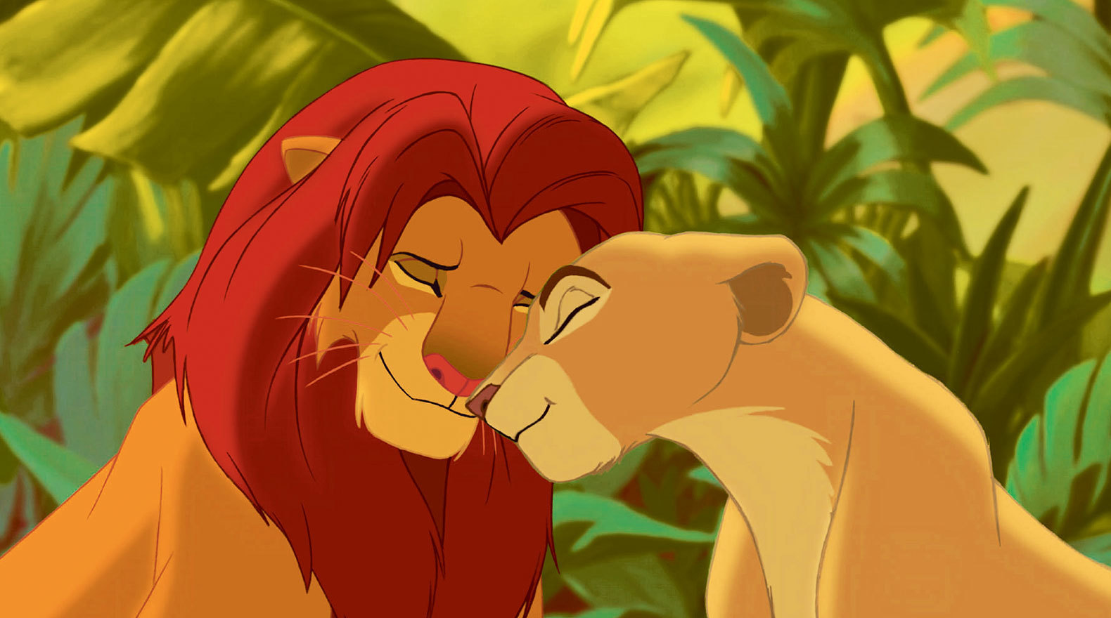 The Lion King Gallery | Disney Movies