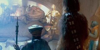 Jabba the Hutt Soundboard