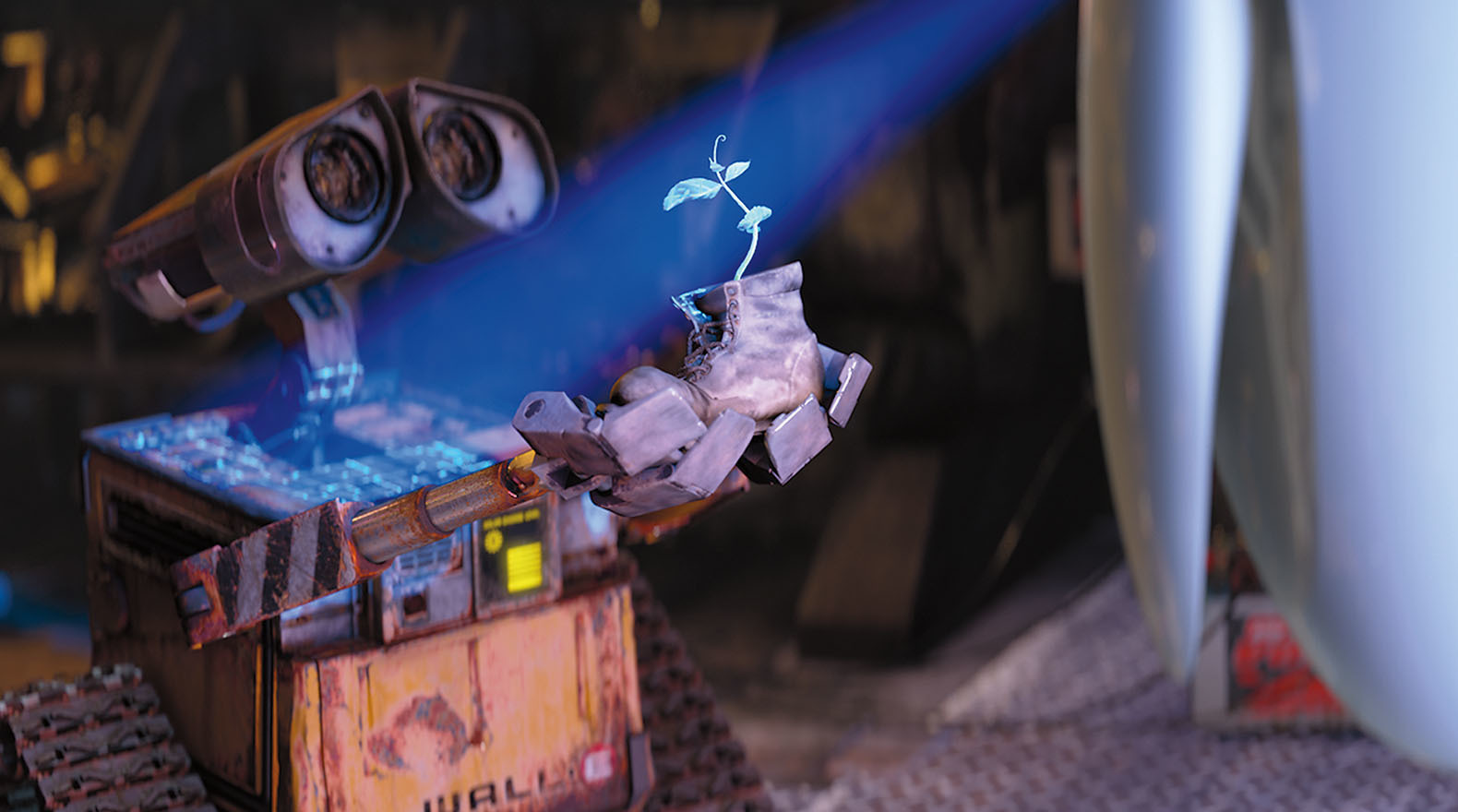 Wall E Gallery Disney Movies