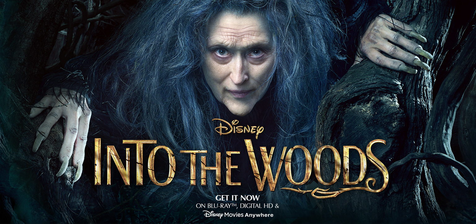 Into the Woods | Disney Movies