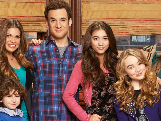 disney channel shows girl meets world After one of the more surprisingly tumultuous will they/won't they periods in recent tv renewal history, girl meets world's fate has been sealed.
