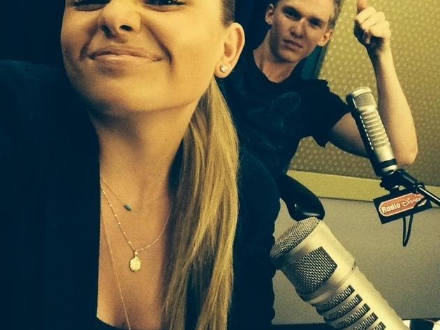Cody & Alli Simpson
