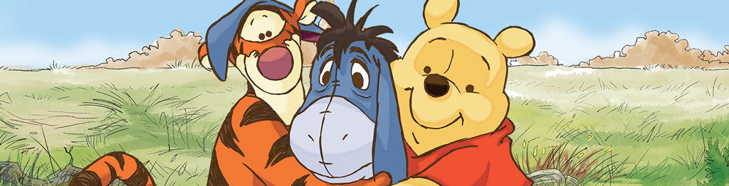 Winnie Pooh Amp Freunde Die Neuesten Innenarchitekturideen