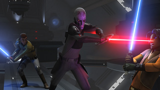 "Ranking Rebels: 10 Highlights From ""Fire Across the Galaxy"""