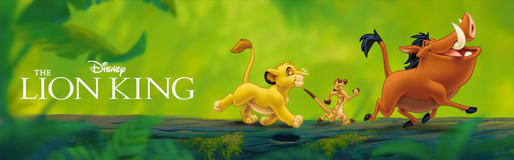 The Lion King Games & Activities | Disney Movies