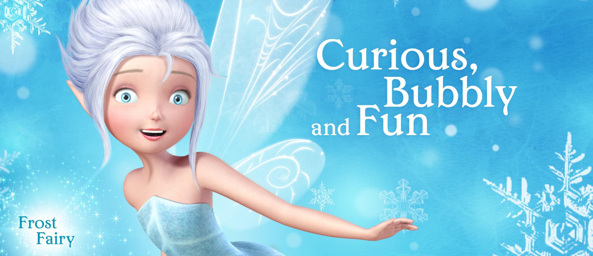 Periwinkle   Disney Fairies