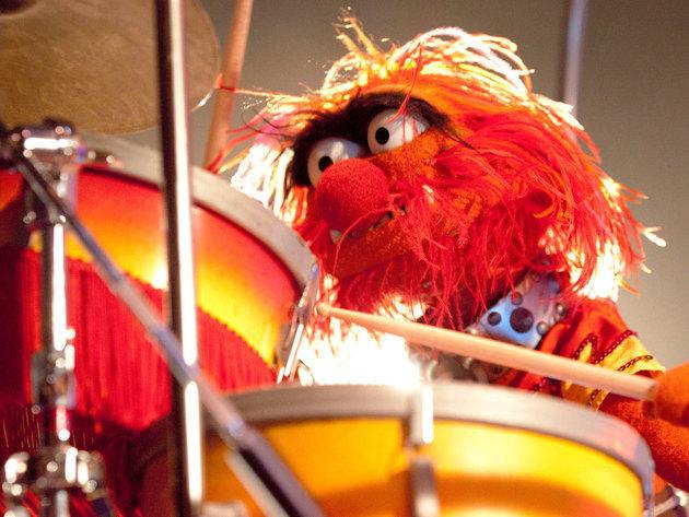 Drums! Drums!