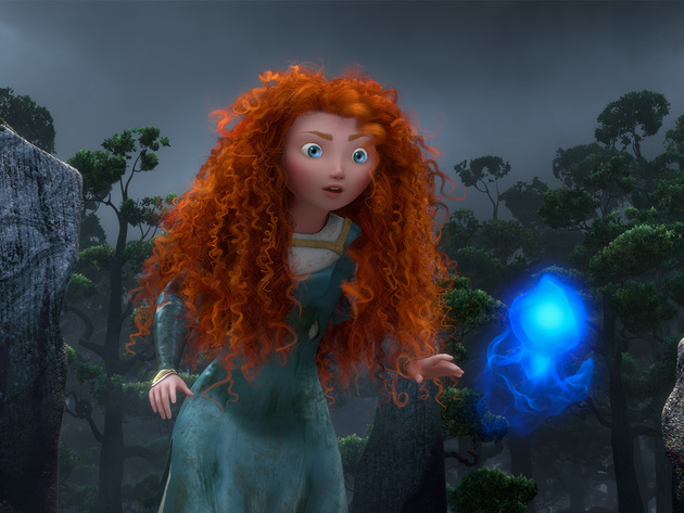 """""""You know, some say that will o' the wisps can lead you to your fate."""""""