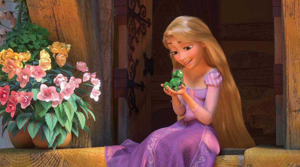 Tähkäpää Disney