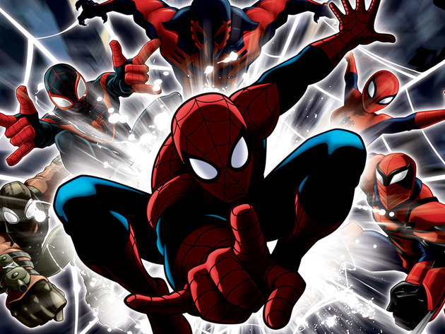 how to play ultimate spider man