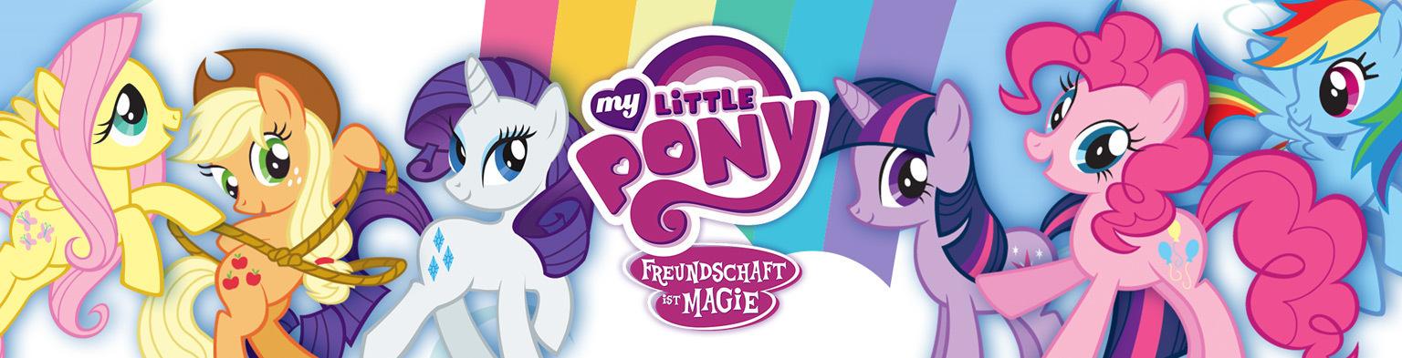 Disney Channel My Little Pony