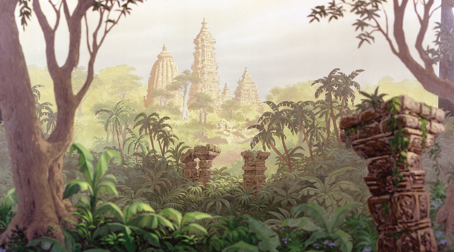 The Jungle Book Gallery