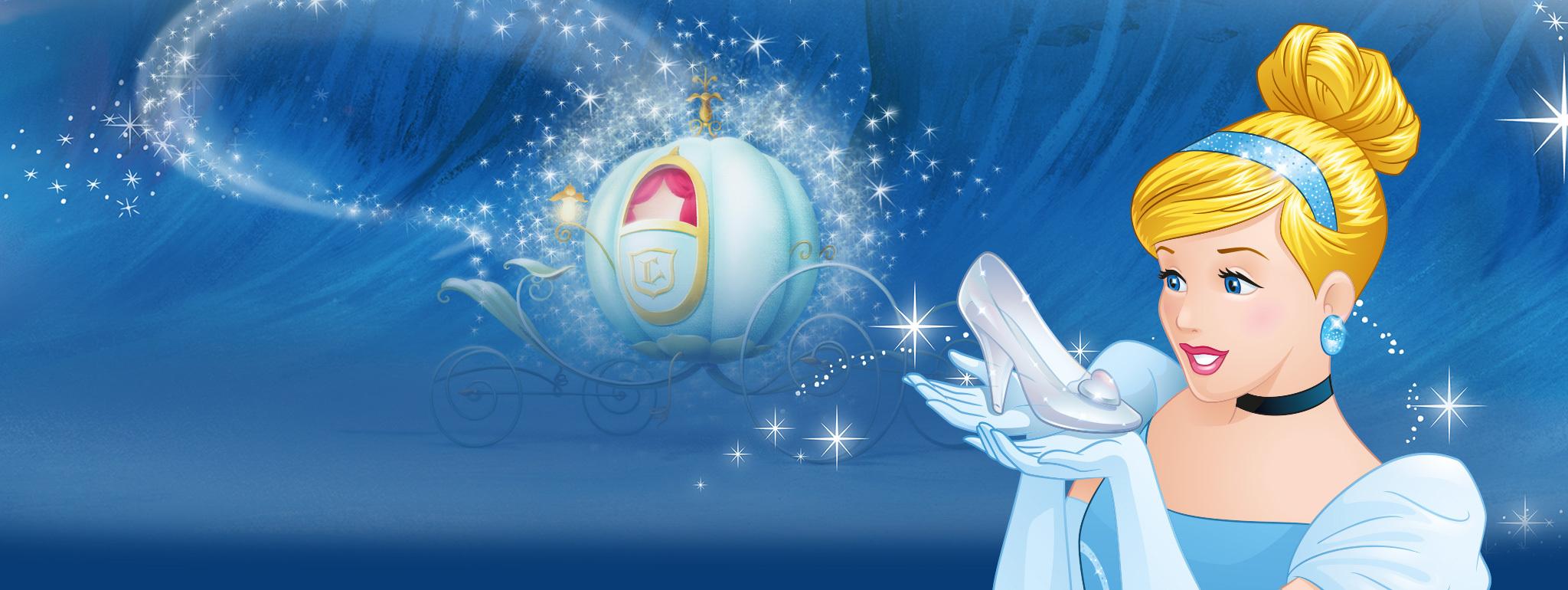 cinderella official disney princess site disney uk