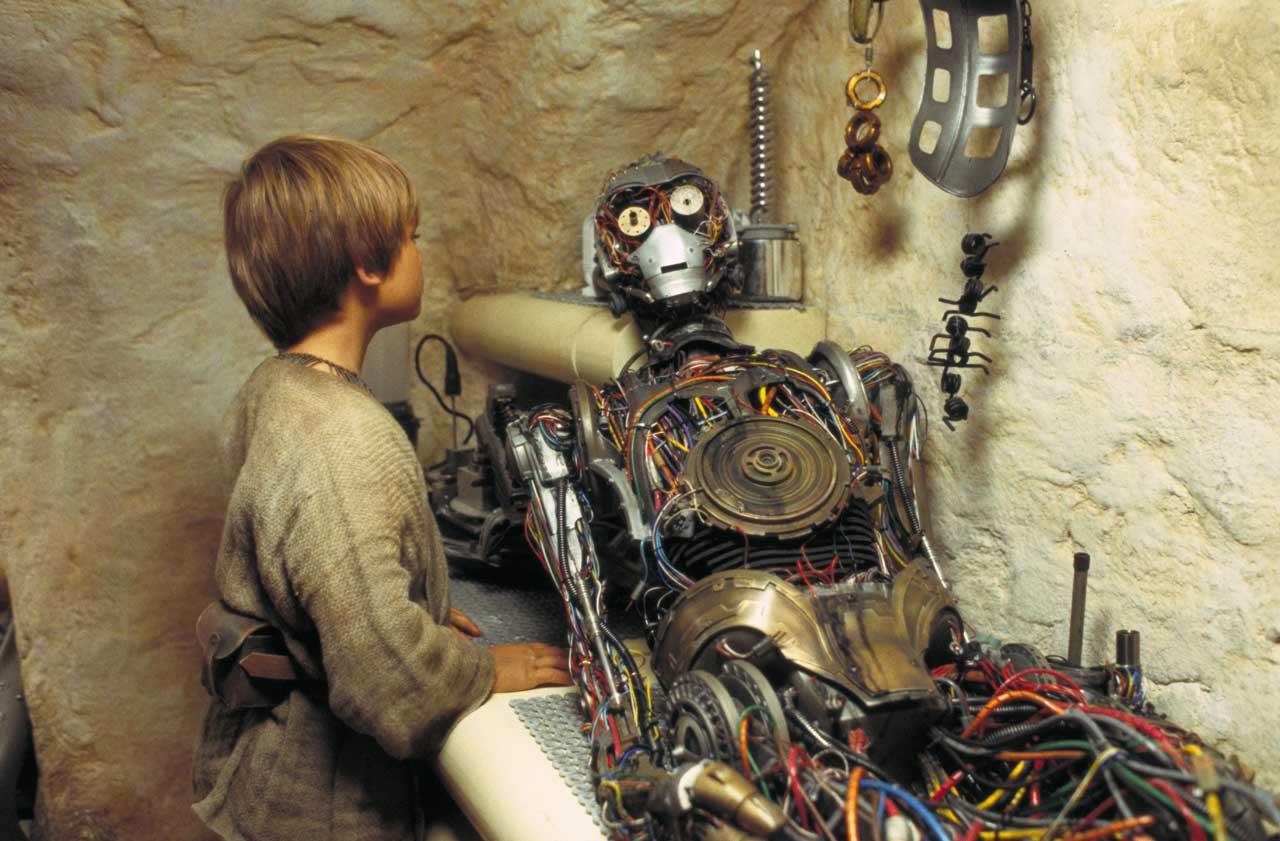 C3PO Costumes - C-3PO Star Wars Halloween Costume Adult ...