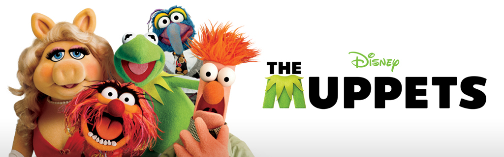 The Muppets 2011 Hero