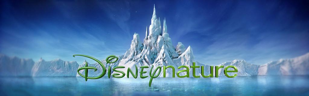 Disneynature main hero