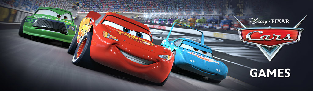 Cars 1 Games